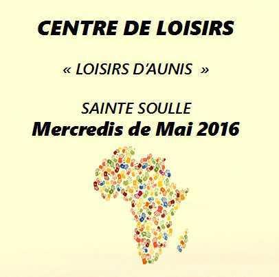 Mercredis Mai St Soulle